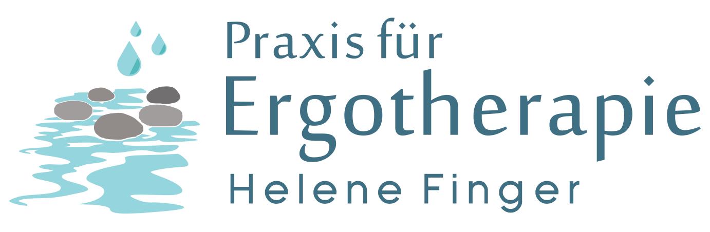 Ergotherapie Praxis Finger